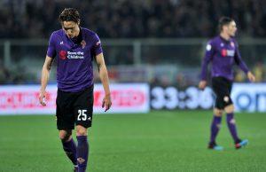 Fiorentina-Frosinone formazioni