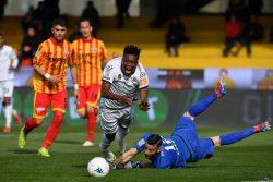 Serie B, non omologato il risultato della partita Benevento