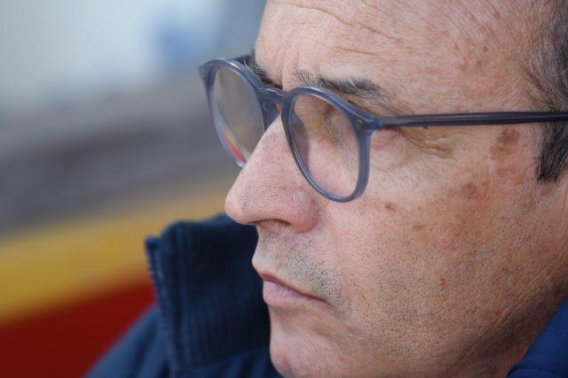 Marino nuovo allenatore Palermo