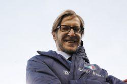 """Conferenza Totti, Ambrosini: """"adesso avrà bisogno di un pò d"""