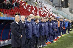 Italia-Spagna Under 21 diretta live, le formazioni ufficiali: nessuna ...