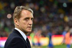 Italia Liechtenstein, le formazioni ufficiali: 7 cambi rispe