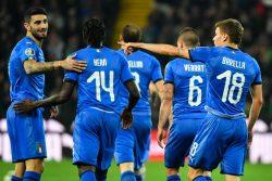 Pronostici Italia Liechtenstein, le quote di Sisal Matchpoin