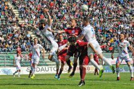 Risultati Serie C live, si giocano 7 partite: il programma c