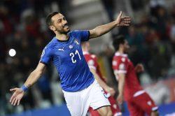 Italia Liechtenstein 6 0, le pagelle di CalcioWeb: Quagliare