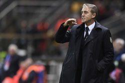 """Mancini: """"Risultato scontato ma serviva fare gol"""""""