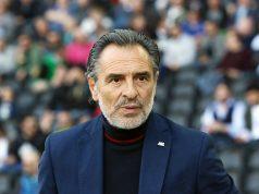 Genoa-Roma formazione ufficiali