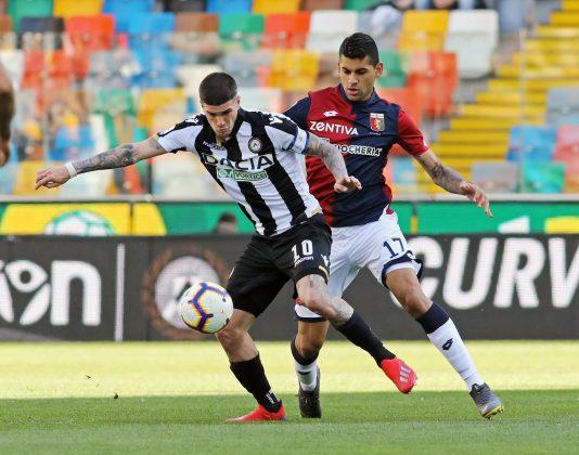 Romero Juve