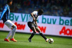 Parma, il report dell'allenamento: terapie per Gervinho