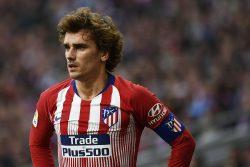 """Miguel Angel Marin (AD Atletico Madrid): """"Vi svelo dove giocherà Griezmann"""""""