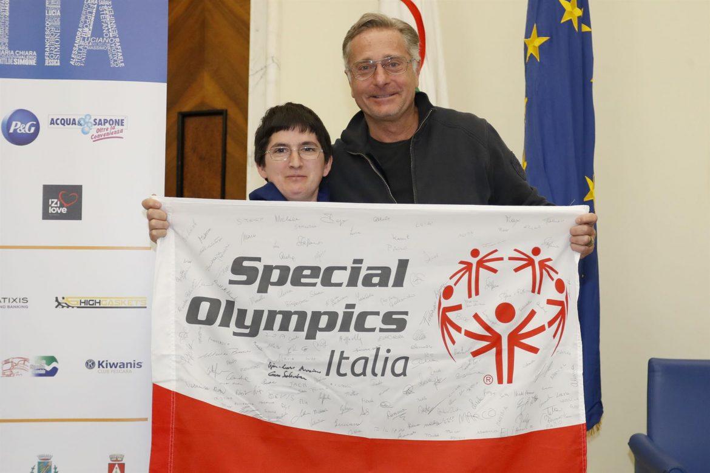 Mondiali Special Olympics