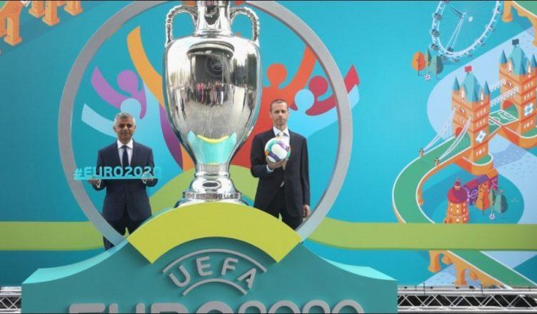 fase finale Euro 2020