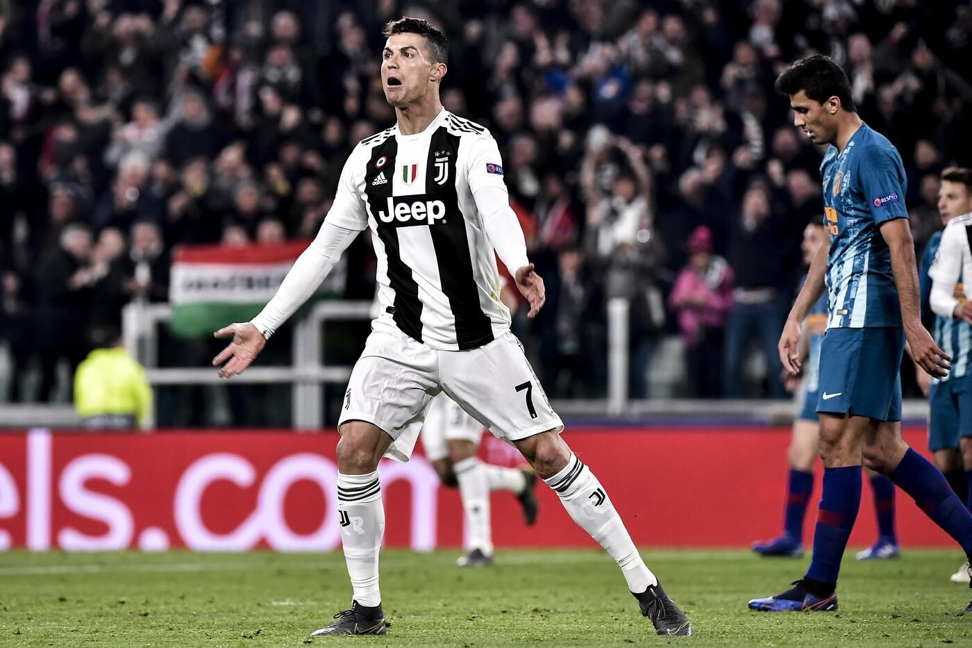 Ronaldo 113 mln (Marco Alpozzi/LaPresse)