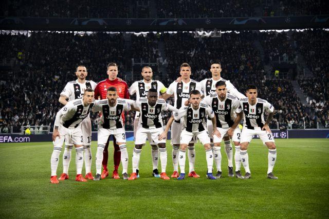Quote Ajax Juve