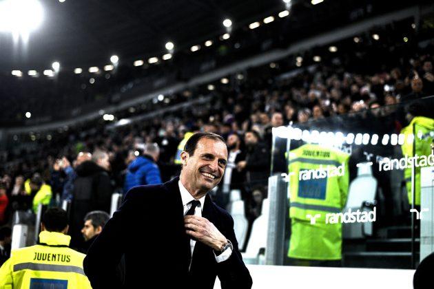 Juventus Allegri