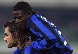 Amarcord Inter, Christian Vieri e Oba Oba Martins di nuovo i