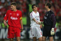 """Liverpool Milan giocano la """"bella"""": sabato sfida tra vecchie"""
