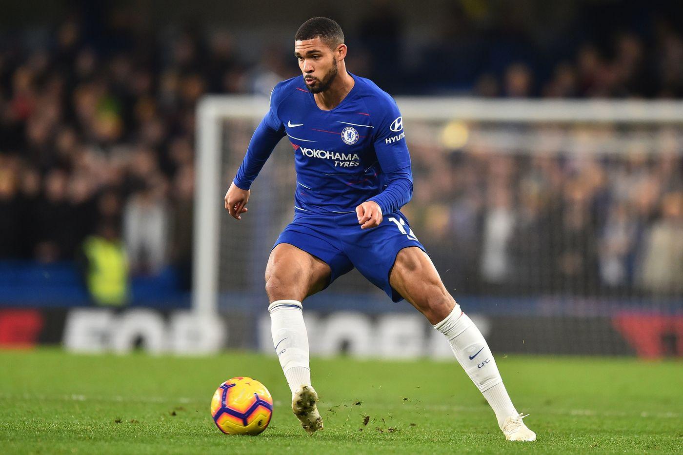 Chelsea, Loftus-Cheek ko in amichevole: il centrocampista a rischio per Baku [DETTAGLI]