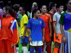 calcio femminile Mondiale