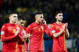La Uefa apre un procedimento disciplinare contro la Romania