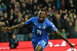 Italia Finlandia 2 0, le pagelle di CalcioWeb: Kean migliore