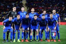 Italia Under 21, solo un pareggio con la Croazia [FOTO]
