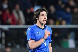 Bosnia Italia 0 1 live, Acerbi porta in vantaggio gli azzurr
