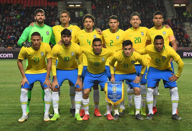 Coppa America Brasile