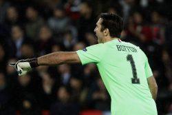 PSG, Buffon si esprime sulla scelta di lasciare la Juve per