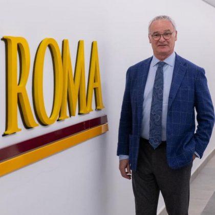 prima Roma Ranieri