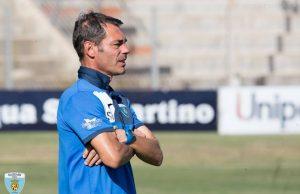 allenatore Sassari