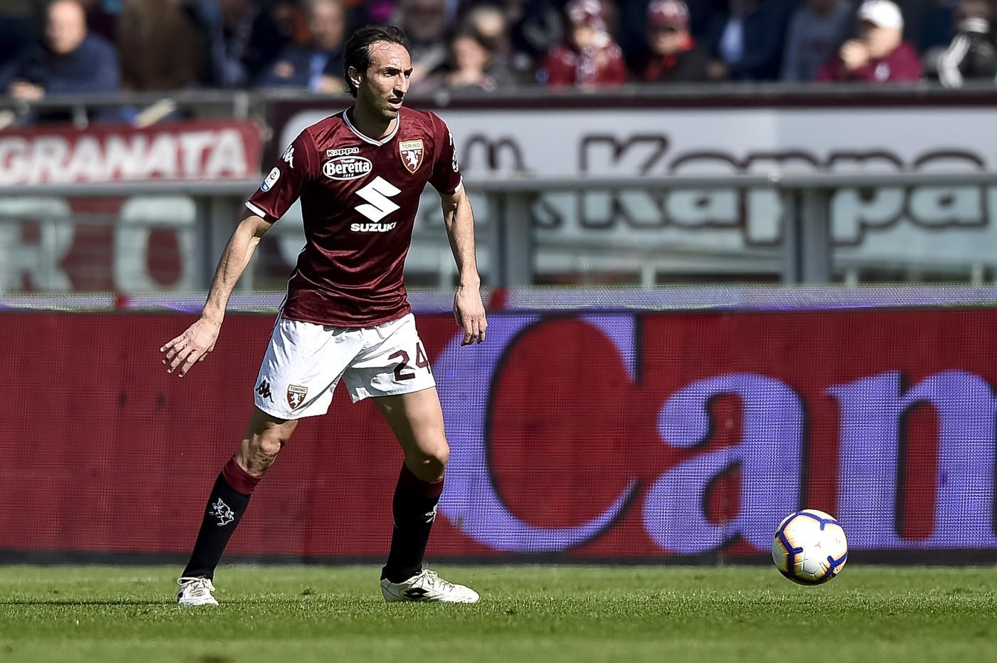 """Torino, Moretti annuncia il ritiro: """"Domenica ultima gara, è il momento giusto"""""""