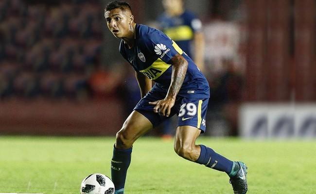 Almendra Inter