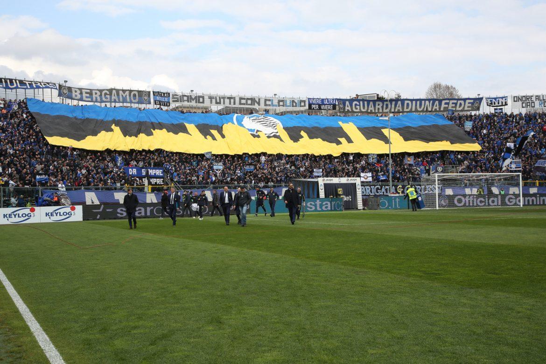 Atalanta Champions Bergamo