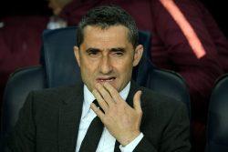 Barcellona, il futuro di Valverde è legato alla Coppa del Re