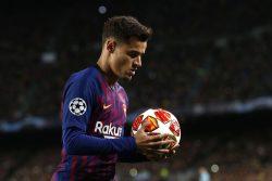 Mercato Barcellona, per Coutinho futuro lontano dal Camp Nou