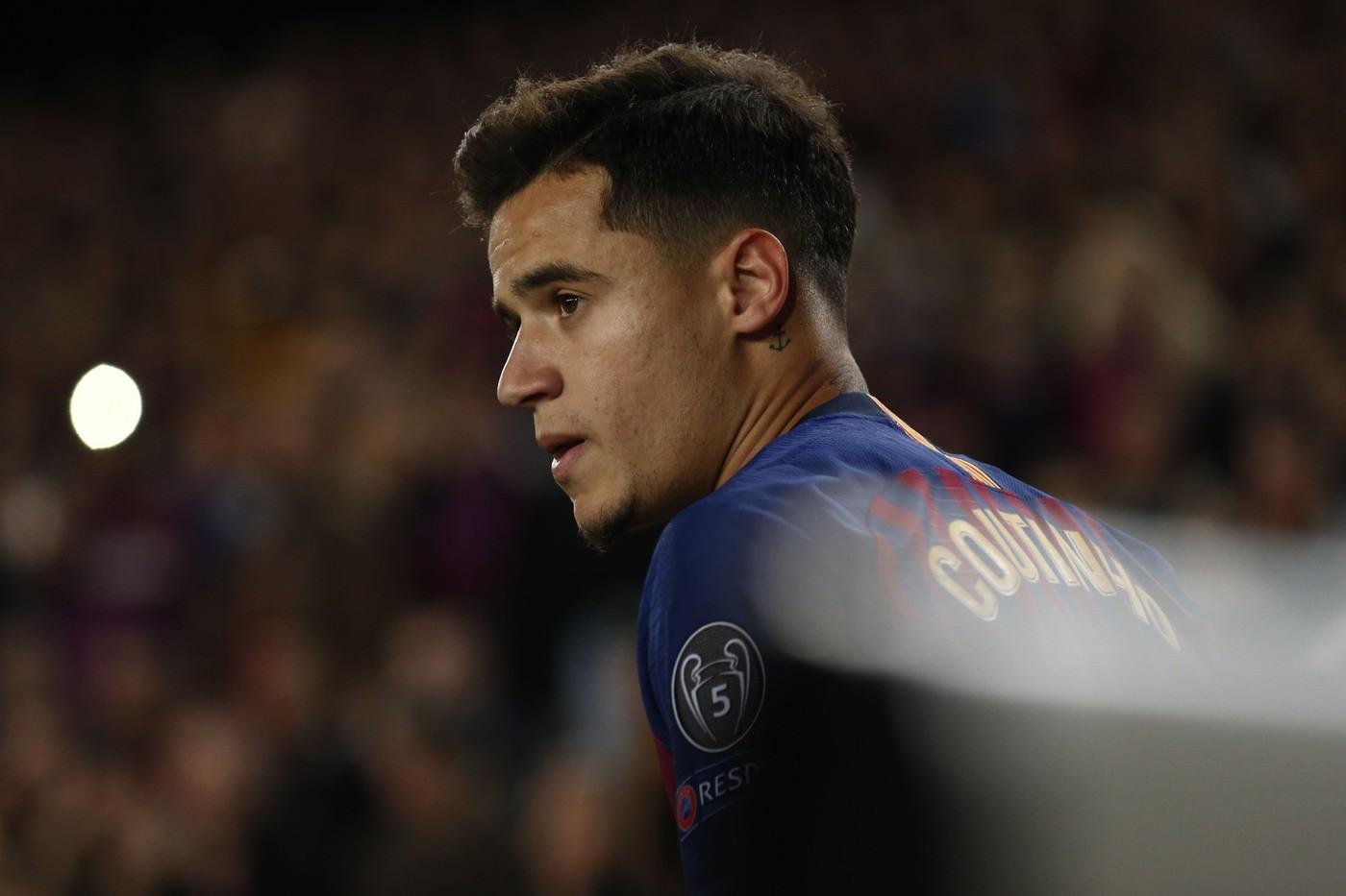 8. Coutinho 30 milioni (Foto AFP/LaPresse)