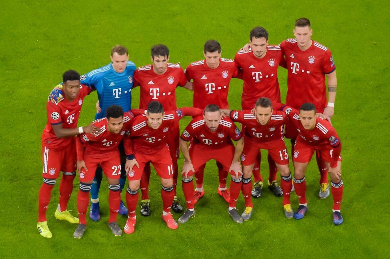 gol Bundesliga