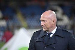 """Cagliari, Maran si gode la salvezza: """"Quest'anno non è stato"""