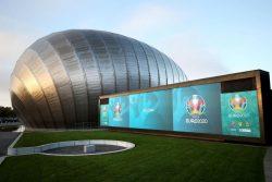 Risultati qualificazioni Europei 2020 diretta live: in campo