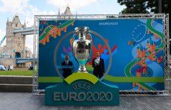 Euro 2020, la UEFA lancia il concorso 'Your Move'