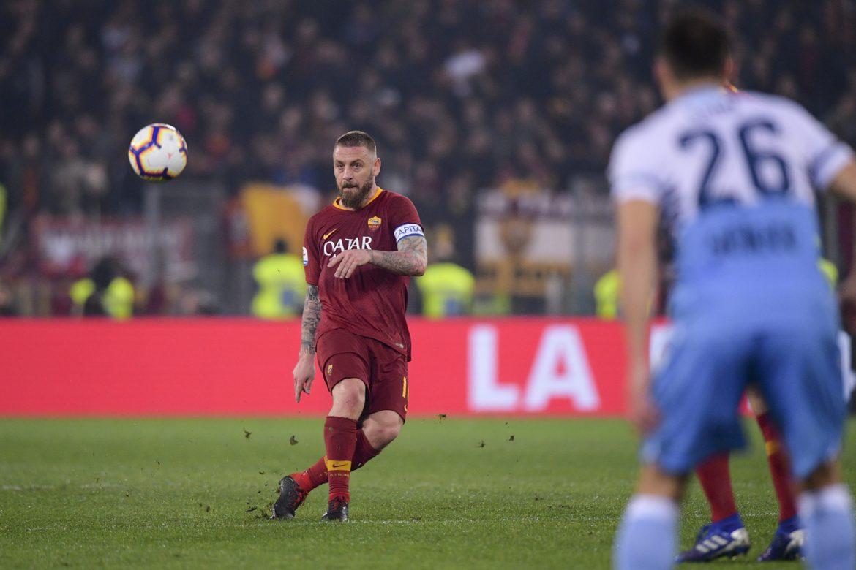 Lazio Roma pagelle