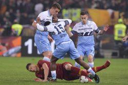 Lazio-Parma, le formazioni ufficiali