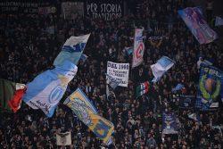 """La Lazio """"prende nettamente le distanze da comportamenti e m"""