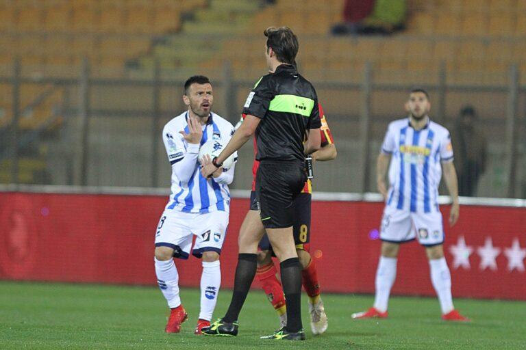 anticipi e posticipi Serie B
