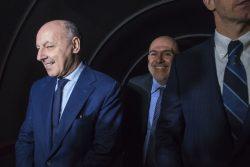 """Inter, Marotta sul caso Icardi: """"l'obiettivo è ricomporre la"""