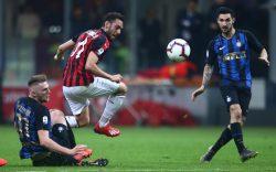 Il duello Milan Inter continua anche con le nazionali