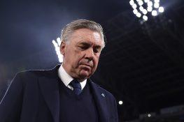 """Fiorentina Napoli, le parole di Ancelotti: """"Novanta minuti d"""