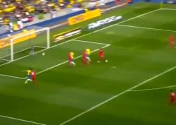 Gol Paquetà |  il milanista continua ad incantare |  in rete anche con il Brasile VIDEO