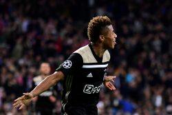 "L'Ajax avvisa la Juventus, Neres: ""non abbiamo paura dei bia"